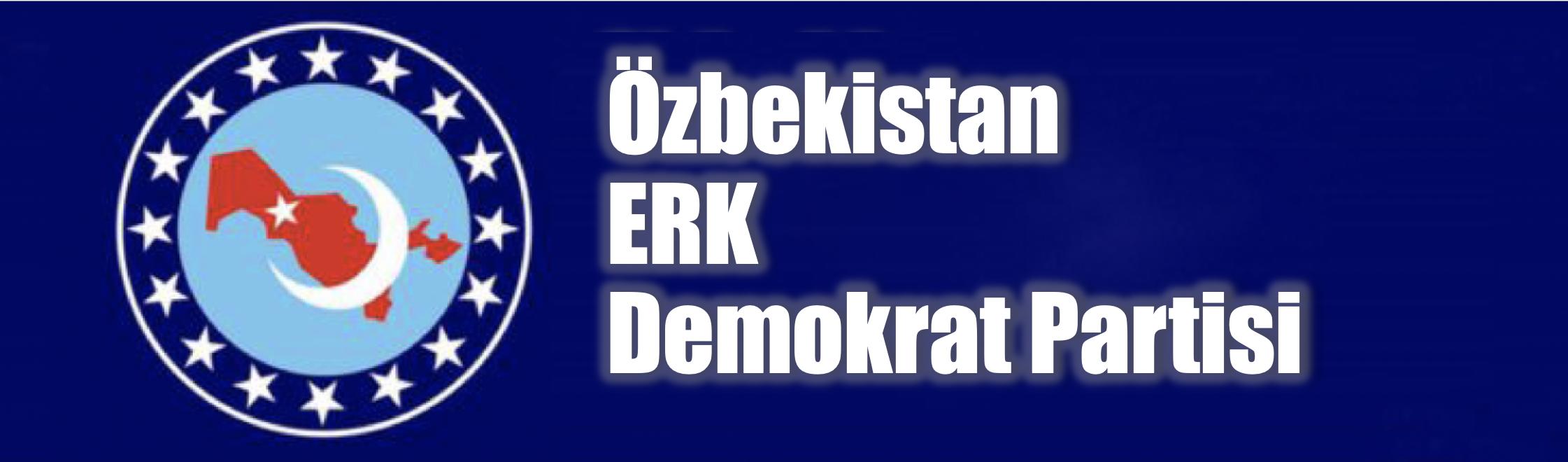 Özbekistan Erk Demokrat Partisi