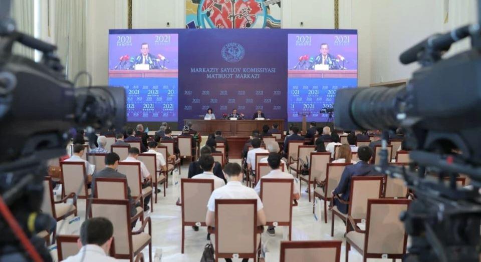 Ўзбек расмийлари бу гал ҳам мухолифатни сайловга яқинлаштирмоқчи эмас