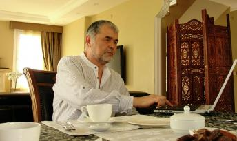 Мұхаммед Салық. Тыныштық бар елімде соғыстан да қауіпті