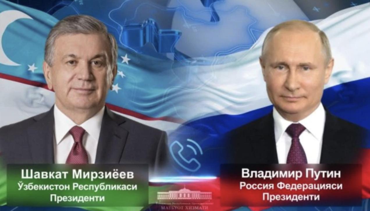 Путин ва Лукашенконинг Мирзиёевни барвақт табриклаши тармоқда масхара қилинди
